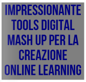 Impressionante Tools Digital Mash Up per la creazione di Learning Digital Content   Glossi da Kelly Walsh   Glossi.com